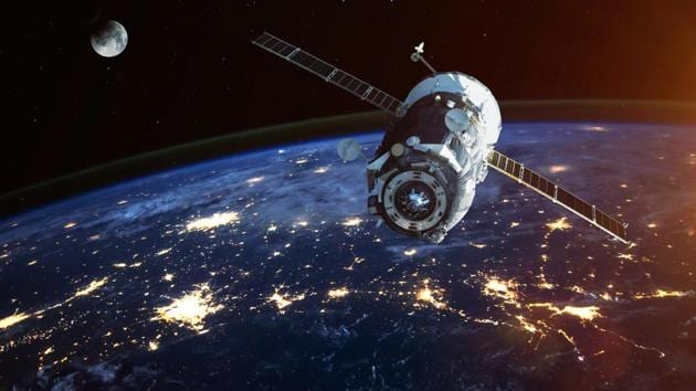 Houston-based Orion Span Inc hopes to launch the modular station in late 2021 and welcome its first guests the following year, with two crew members accompanying each excursion. (Pic for representation purpose only).(Shutterstock)