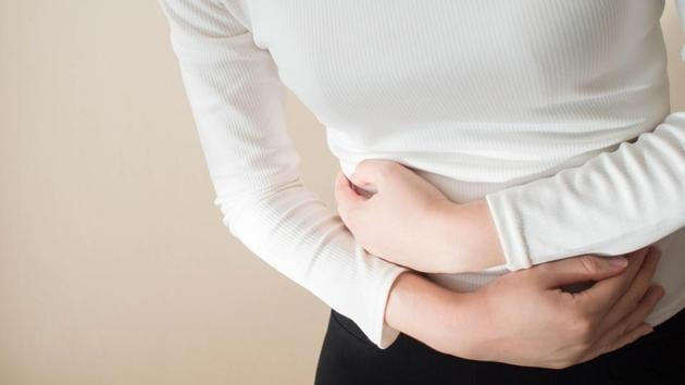 Researchers at Karolinska Institutet in Sweden have identified DNA variants that are associated with increased risk of IBS, but only in women.(Shutterstock)