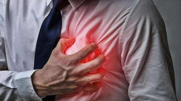 Cardiovascular diseases (CVDs) are the leading cause of mortality, accounting for more than half of all deaths resulting from NCDs(Shutterstock)