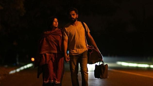 S Durga movie review: This Sanal Kumar Sasidharan directorial stars Rajshri Deshpande and Kannan Nayar