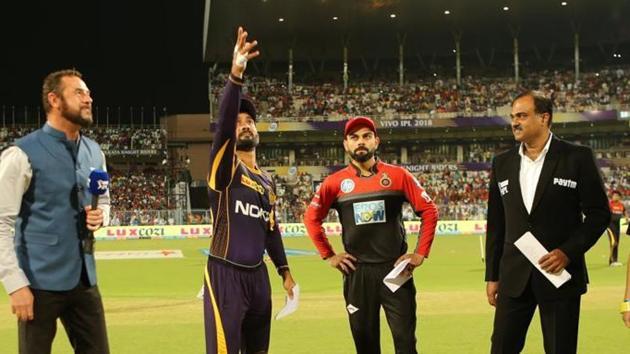 IPL 2018: Highlights from Kolkata Knight Riders (KKR) vs Royal Challengers Bangalore (RCB)