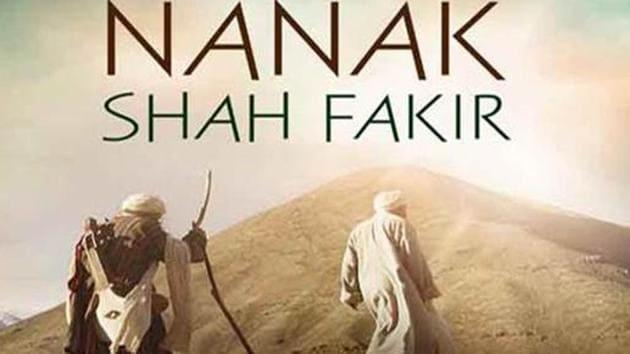 Nanak Shah Fakir is slated to release on Baisakhi, April 13.