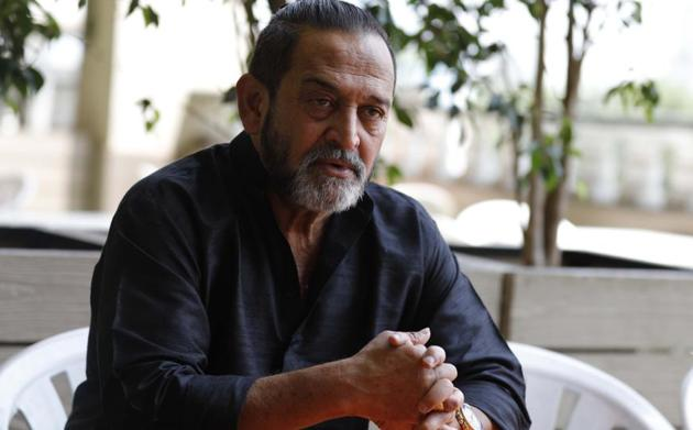 Actor-director Mahesh Manjrekar on Marathi films and working with Sanjay Dutt(RAHUL RAHUT/HTPHOTO)