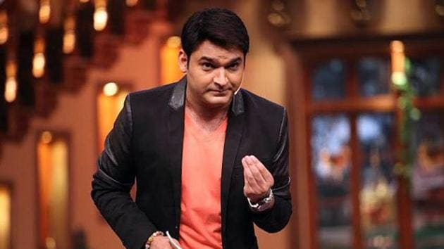 Kapil Sharma's ill health is being cited as the cause behind the show's suspension.