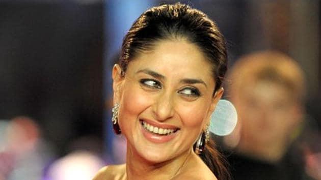 Ahead, catch a glimpse of Kareena Kapoor Khan's gorgeously bright Masaba saree. (AFP File Photo)