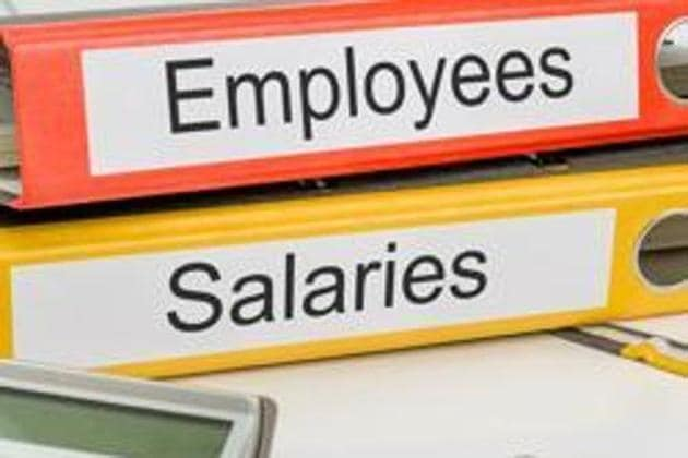 Though salary slips will differ across companies and sectors, some of the components such as name, permanent account number (PAN), employer's registered name, provident fund account number and unique account number (UAN) will continue to remain the same.(Getty Images/iStockphoto)
