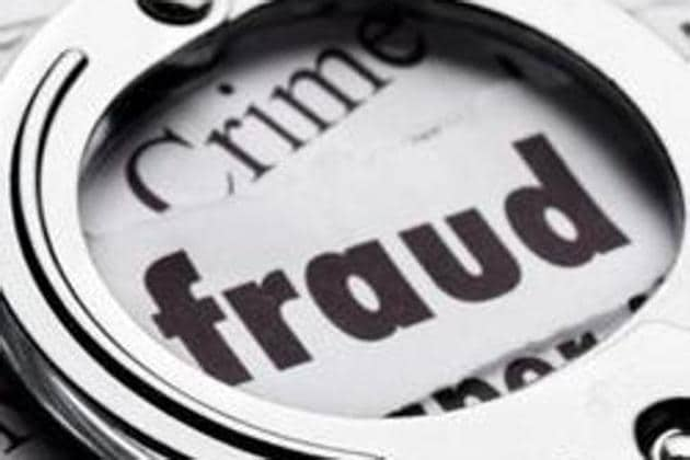 The investigation in this case was initiated after a complaint was lodged against a fictitious firm opened by the duo in Sector 40 at the Sadar police station on February 17.