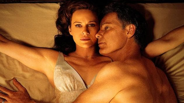 Gerald's Game is vintage Stephen King - a story about how the monsters of the past can haunt you forever.(Netflix)