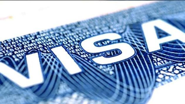The United States reported a fall of 43% in the number of H-1B applications.(Photo for representation)
