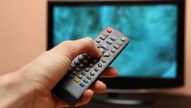 Referring to the BARC mechanism, an official said the agency measures viewership by installing 30,000 people meters, which are soldered to the TV's mother board.(Shutterstock)
