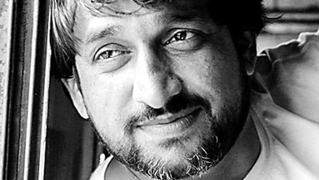 Actor-director, Prasad Oak(HT PHOTO)