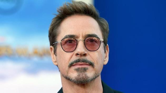 Robert Downey Jr. is joining the directors of Avengers: Infinity War in calling for fans to maintain secrecy. Directors Joe and Anthony Russo went on Twitter to tell fans they would be screening a limited amount of footage prior to the film's release on April 27.(Jordan Strauss/Invision/AP)