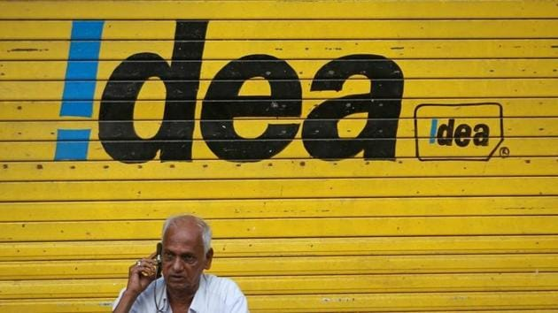 In January, Aditya Birla group had said that it would invest Rs3,250 crore in Idea Cellular to strengthen its balance sheet.(Reuters File Photo)
