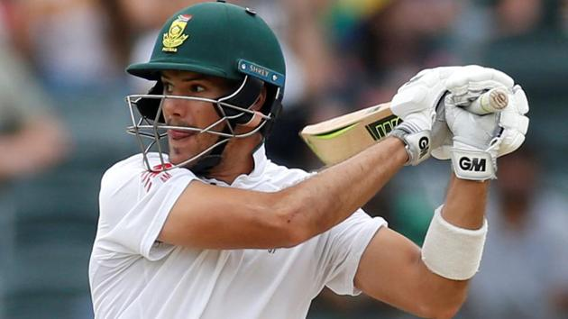 Aiden Markram was stunned when he came to know about the ball-tampering scandal involving senior Australia cricketers.(REUTERS)