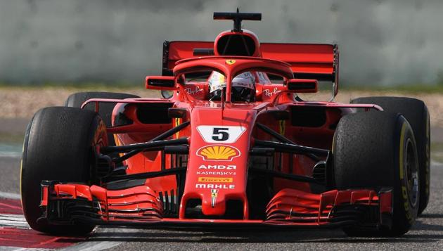 The Formula One authorities will have a discussion on possible engine regulations for the 2021 season.(AFP)
