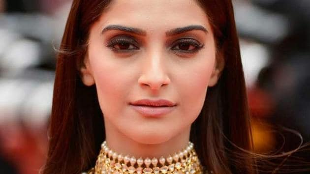 Actor Sonam Kapoor's wedding lehenga is likely the most-coveted fashion commission of 2018. But who's the lucky designer who will design the all-important ensemble? (AP File Photo)