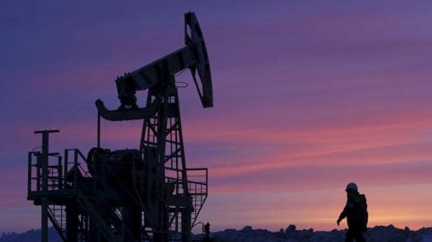 OPEC and other major producers including Russia started to withhold output in 2017 to rein in oversupply that had depressed prices since 2014.(Reuters File Photo)