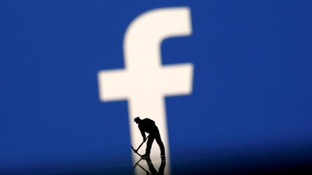 Firms such as Facebook have sought to monetise contentby allowing people to socialise with the dead online.(REUTERS FILE)
