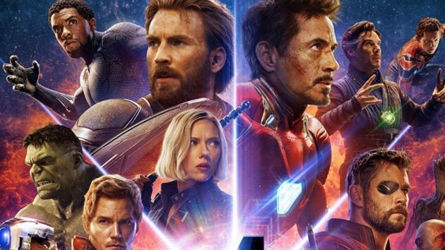 Weekend Binge: Before Avengers Infinity War, we rank every Marvel movie