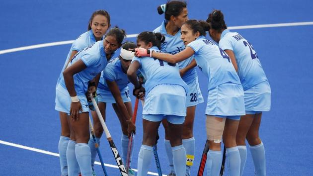 The numbers will be reduced by Hockey India to 48 on May 2.(REUTERS)