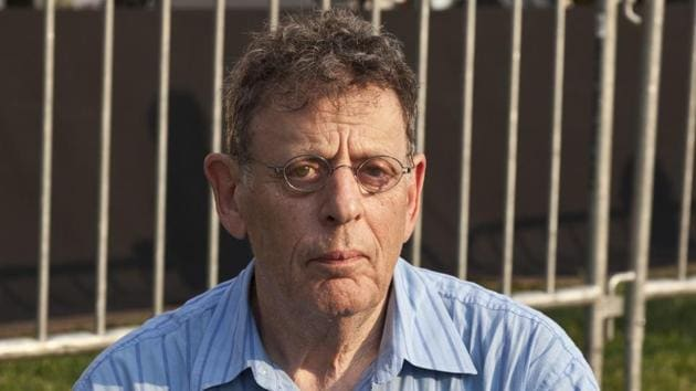 Here's how an Indian guru inspired composer Philip Glass