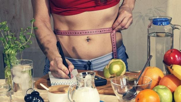Superfoods can aid you in your weight loss journey.(Shutterstock)