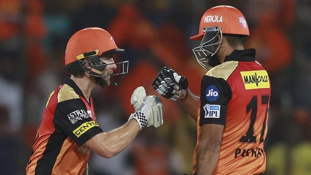 IPL 2018: Sunrisers Hyderabad look to pin down struggling Mumbai Indians