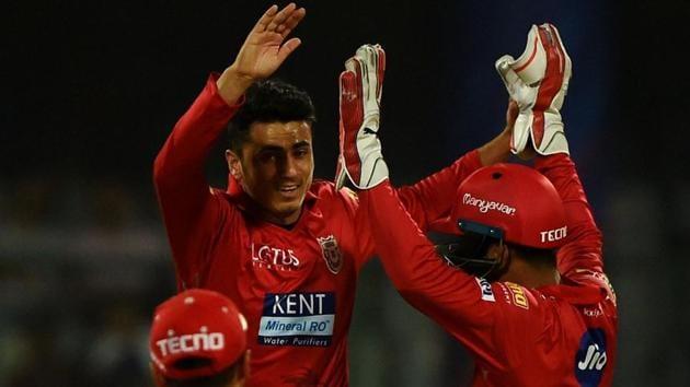 How Delhi Daredevils got undone by a Kings XIPunjab bowling gamble in IPL 2018