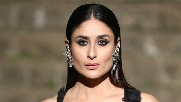 Kareena Kapoor Khan's ensemble hits home if you want to master sexy, laid-back vibes in summer. (IANS File Photo)