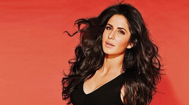 Katrina Kaif is currently working on Shah Rukh Khan's Zero and Varun Dhawan's dance film.(Suresh Natarajan)
