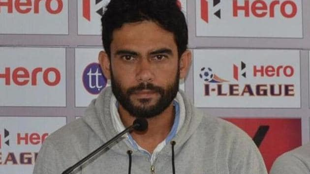 Khalid Jamil was sacked as East Bengal head coach as Subhash Bhowmick will continue as technical director.(AIFF)