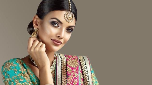 Here's your ultimate guide to bridal summer make-up.(iStock)