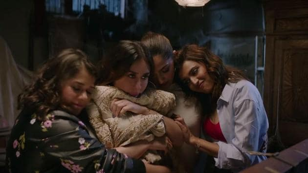 Kareena Kapoor, Sonams Veere Di Wedding trailer gets celeb love but Twitter