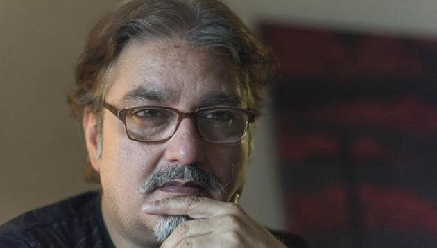 Vinay Pathak plays king Lear in Cinematograph Production's solo play, Nothing Like Lear(Aalok Soni)