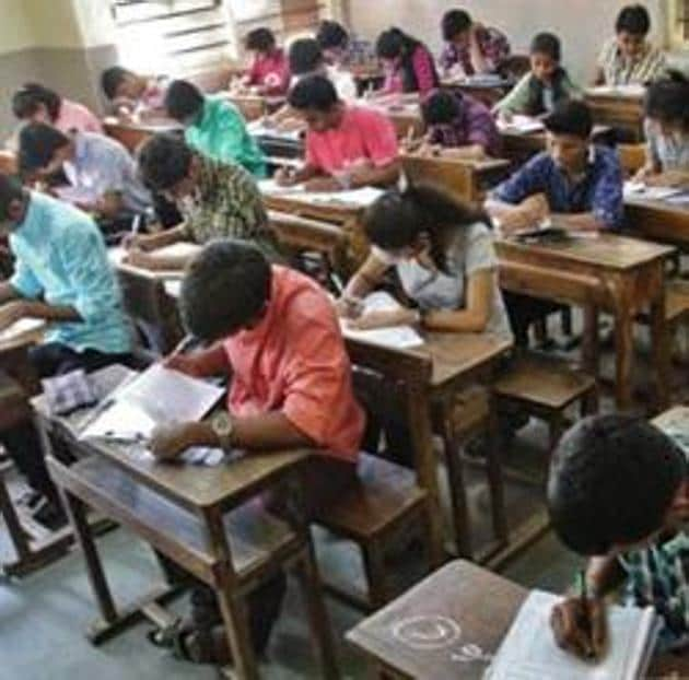 A few believe the overall performance of students from Mumbai is better than the previous year, with higher top scores.({Pic for representation)