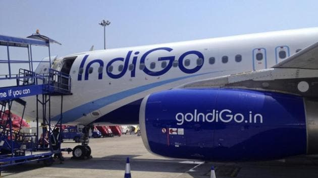 The IndiGo Airlines board has appointed Rahul Bhatia as the Interim Chief Executive Officer.(Reuters File Photo)
