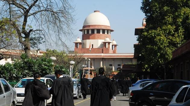 Indu Malhotra would be the seventh woman judge in the top court since Independence.(Mint File Photo)
