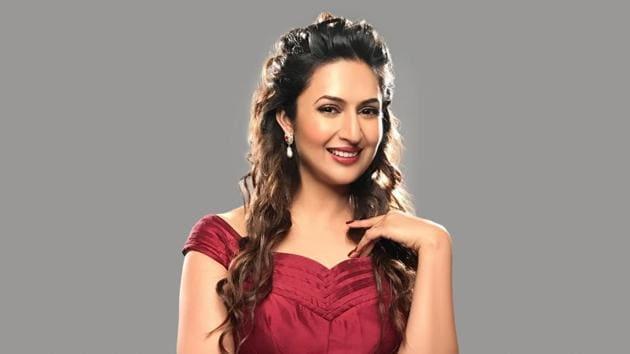 Divyanka Tripathi Dahiya currently stars in Yeh Hai Mohabbatein.