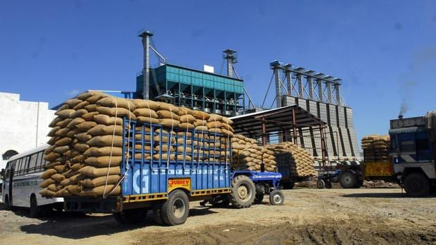 India has also filed market access requests for 35 agricultural products with over a dozen countries, an official familiar with the development said on condition of anonymity.(File Photo)