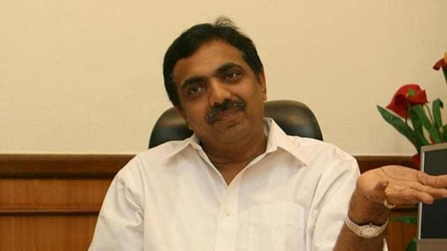 Jayant Patil(HT File)