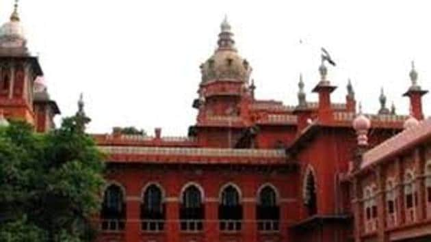"""The Madras HC judge said if ophthalmology students were allowed to clear the paper with grace marks and """"if they were going to become doctors and perform surgeries, patients would have to regain their eyesight only with the grace of God"""".(PTI/File Photo)"""