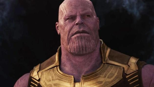 Avengers Infinity War post-credit scene reveals a lot about Avengers 4.