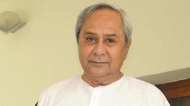 Naveen Patnaik said police arrested 4,462 persons in connection with the 4,749 incidents of rape of minor girls, including 752 persons in connection with gangrape cases.(HT/File Photo)