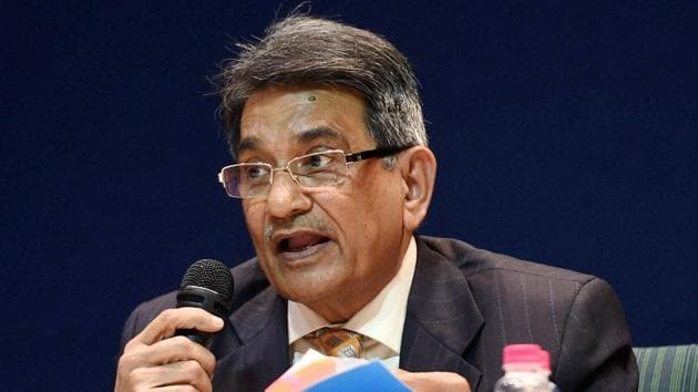 RM Lodha-led panel had recommended that there would be one cricket association, having full time membership and voting rights in the Board of Control for Cricket in India (BCCI), in one state.(PTI)