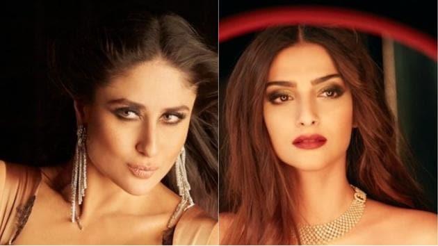 Veere Di Wedding first song Tareefan puts the focus on Sonam Kapoor and Kareena Kapoor Khan.