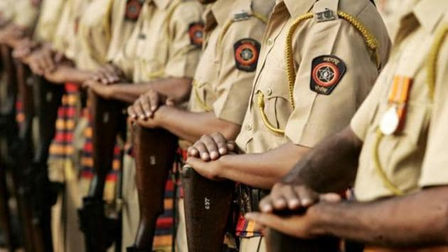 The state government has already rolled out the Crime and Criminal Tracking Network and Systems (CCTNS) across the state which enables online registration of complaints along with sharing and accessibility of crime and criminal records across police stations.(HT FILE)