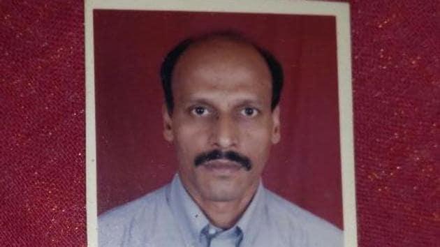 Ramesh Mahale