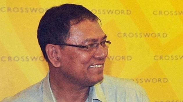 Jyotirmoy Dey, who worked as editor (special investigation) for Mid Day newspaper, was shot dead on June 11, 2011, when he was on his way home in Powai(HT File Photo)