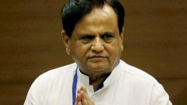 Congress leader Ahmed Patel has written a letter to Prime Minister Narendra Modi, seeking his intervention in the matter.(PTI File Photo)