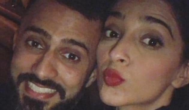 Sonam Kapoor and Anand Ahuja are set to tie the knot on May 8.